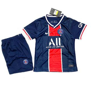 Jersey Psg Home Kids 2020 2021 Go Best Import Shopee Indonesia