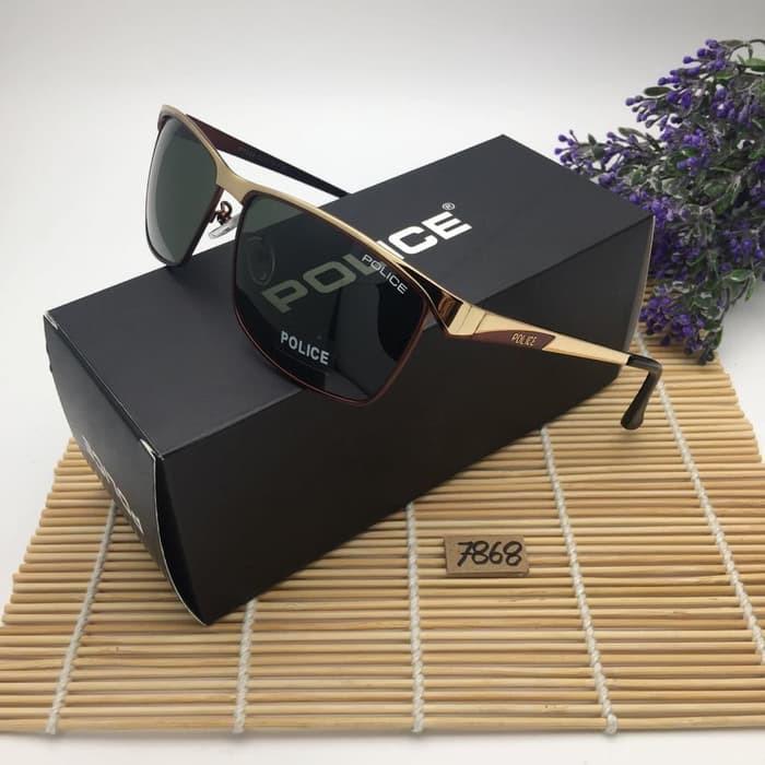 kacamata police - Temukan Harga dan Penawaran Online Terbaik - Aksesoris  Fashion Februari 2019  c54d0bed3a