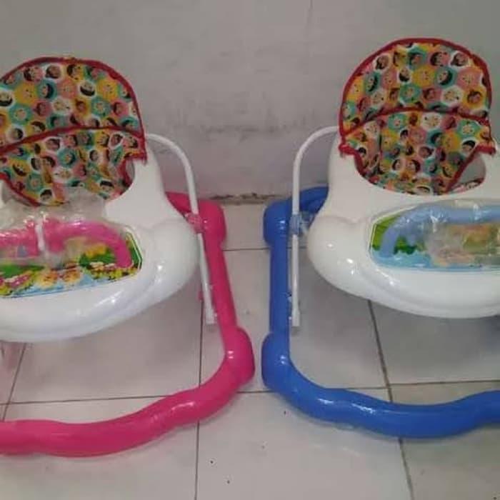 FLASH SALE!!! BABY WALKER FAMILY TIPE 136 TERMURAH ...