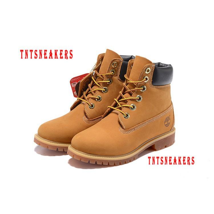Perfecto ciervo Panorama  Sepatu Boots High Top Bertali Desain Timberland Untuk Wanita 32 | Shopee  Indonesia