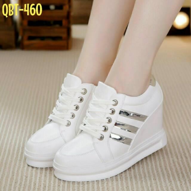 PROMO Sepatu Flat Hitam Bertali   murah wanita   nike sepatu adidas   hello  kitty  c2ef40cb27
