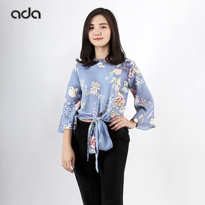 Tunik Lengan Panjang M L XL - 6 colors - Baju Muslim Tunik Wanita Jumbo Big  Size  efa8e2ee4c