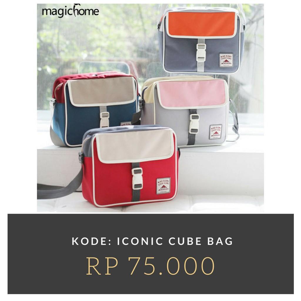 Beli Generic Week Eight Korean Travel Personal Bag Organizer Bag V2 Source · Korean Travelling Iconic