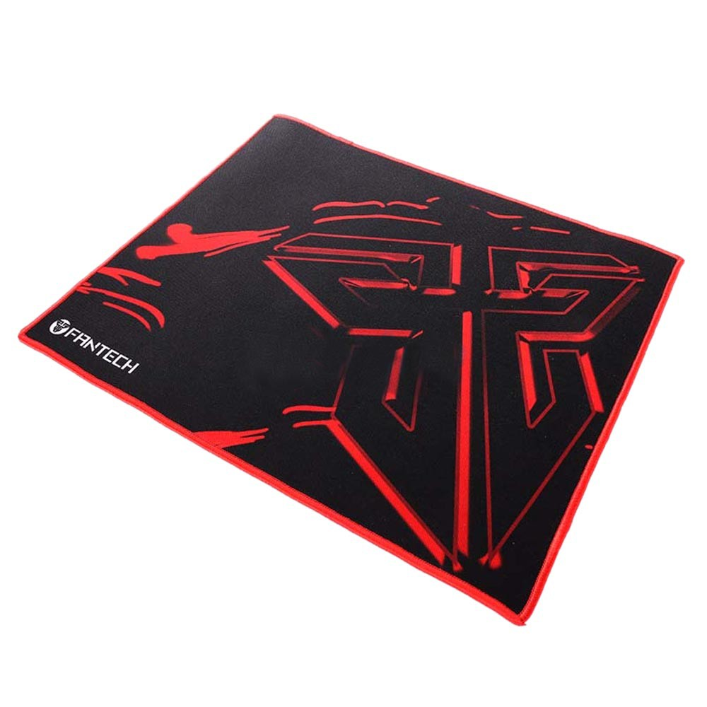 Fantech Mp35 Sven Mousepad Gaming 35x25cm Speed Control Mouse Pad Loose Pack Atau Tanpa Packing Mp44 Edition