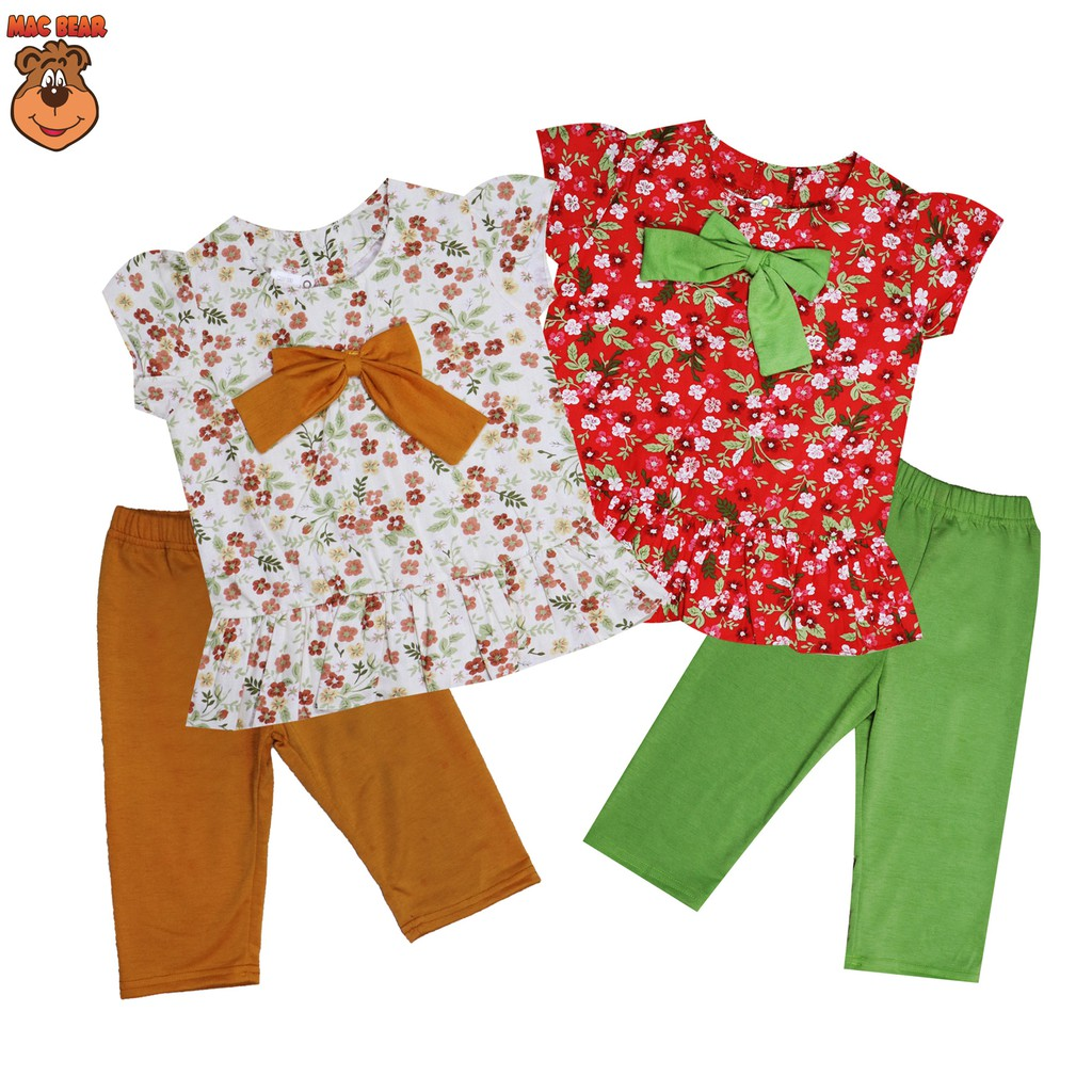 Promo Belanja Macbear Online Oktober 2018 Shopee Indonesia Macbee Kids Baju Anak Dress Stripy Beetle Size 4 Orange