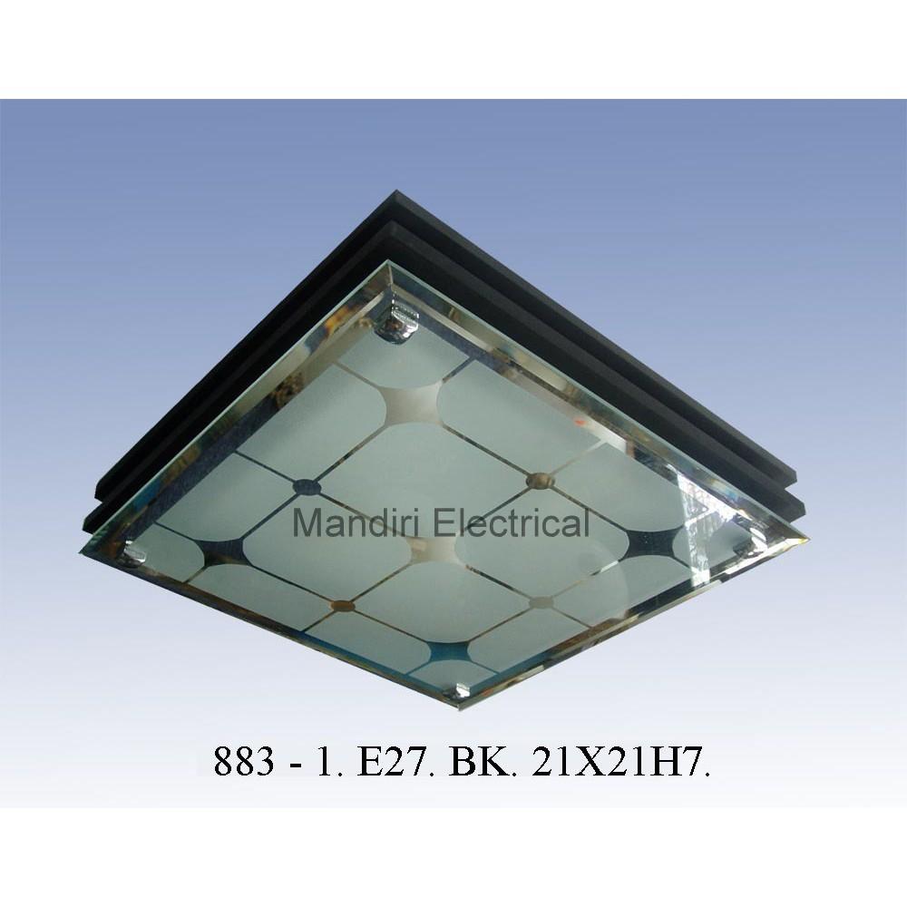Lampu Plafon Minimalis Dekorasi Ruang Tamu 883 1 Bk Shopee Indonesia Lampu plafon ruang tamu