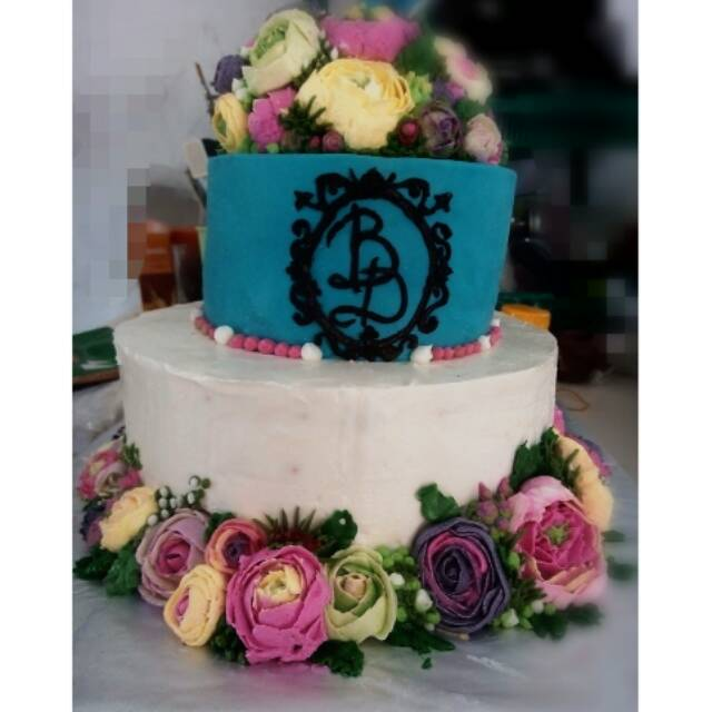 Wedding Cake Shopee Indonesia