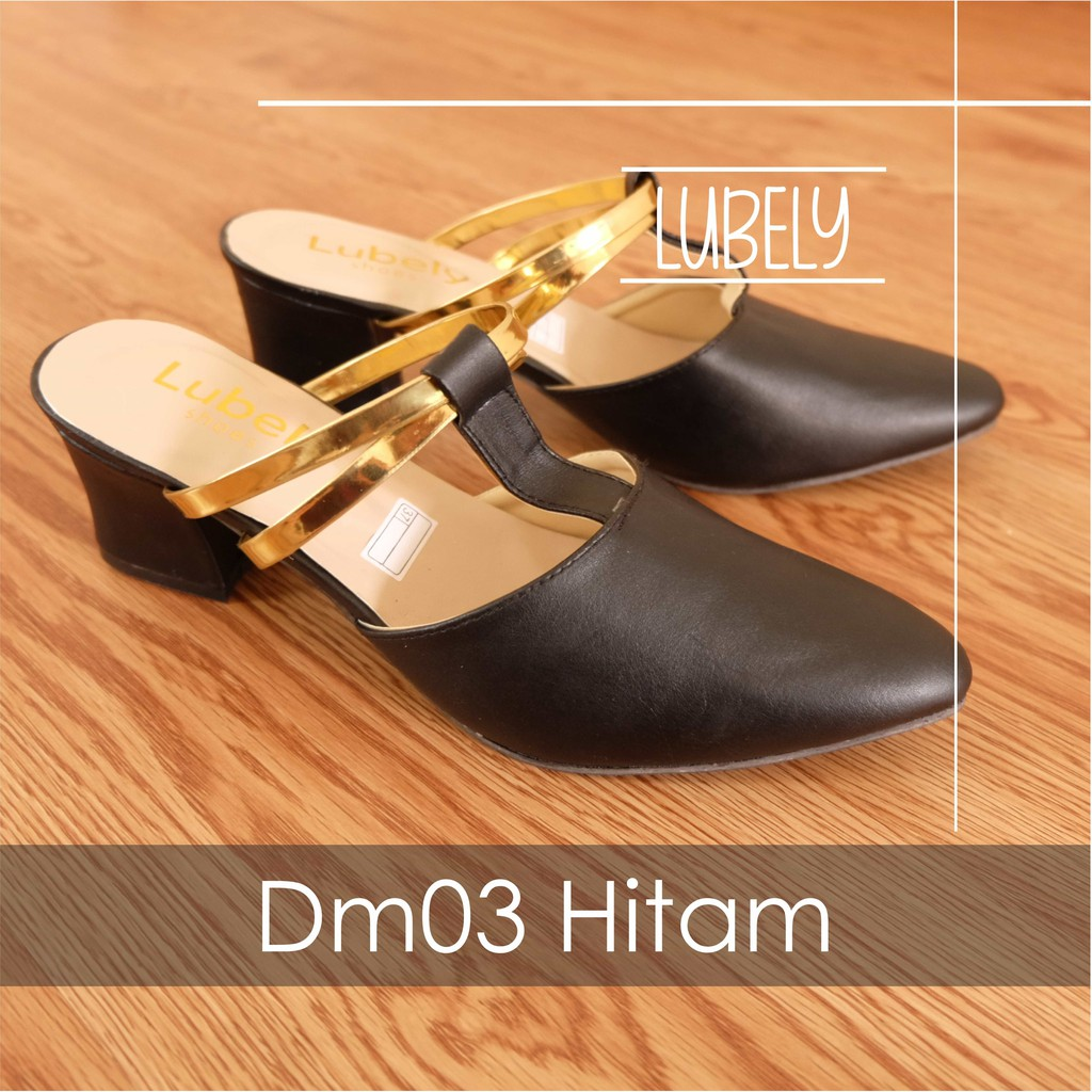 Dapatkan Harga Sendal Hak Diskon Shopee Indonesia Sandal Wedges Mr91 Cream