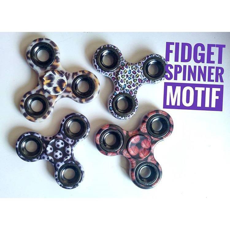 Muitobom Fidget Spinner Penghilang Stress Model Tumbler   Shopee Indonesia