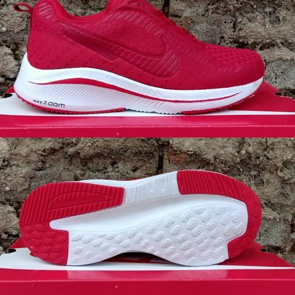 Terlaris Sepatu Nike Running Zoom Vegas 2020 Sepatu Sneakers Wanita Terbaru Shopee Indonesia