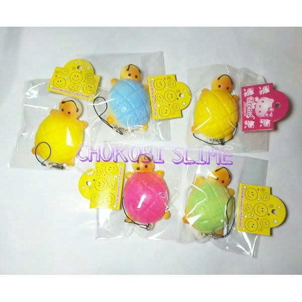 Promo 👉 Squishy Small Candy Turtle Squishy Hewan Kura-Kura | Shopee Indonesia