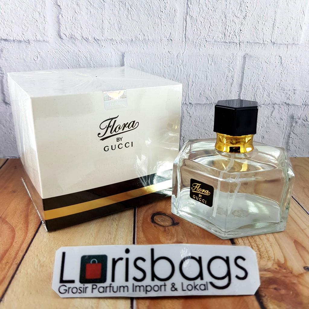 41266e7e51b Parfume Parfum Flora by Gucci Original Singapore