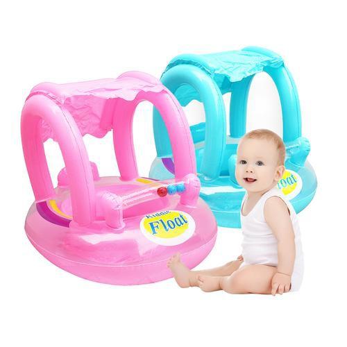 Inflatable Seat Cushion >> Inflatable Seat Cushion Sunshade Baby S Seat Children S Seat