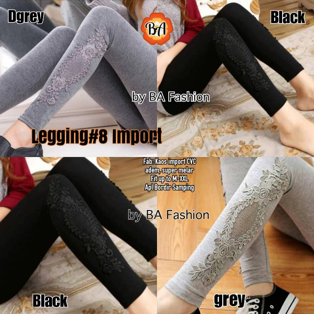 Legging Import Shopee Indonesia