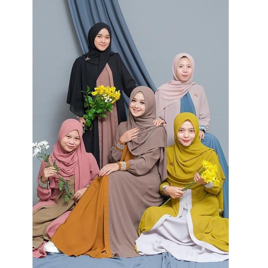 zulaikha yusuf by aden hijab