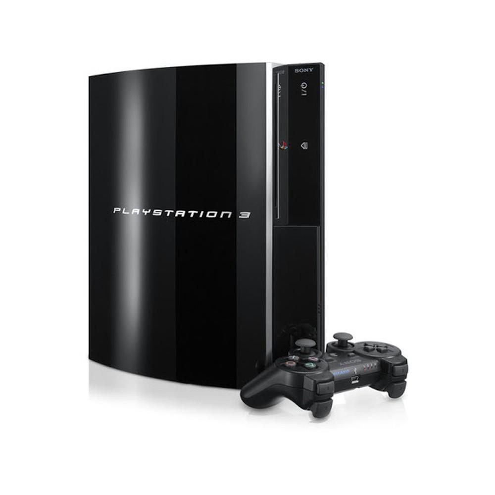 Ps3 Super Slim Segel Asli Sony Voit Hdd 500gb Full Games Terbaik Loop Ofw Game Shopee Indonesia