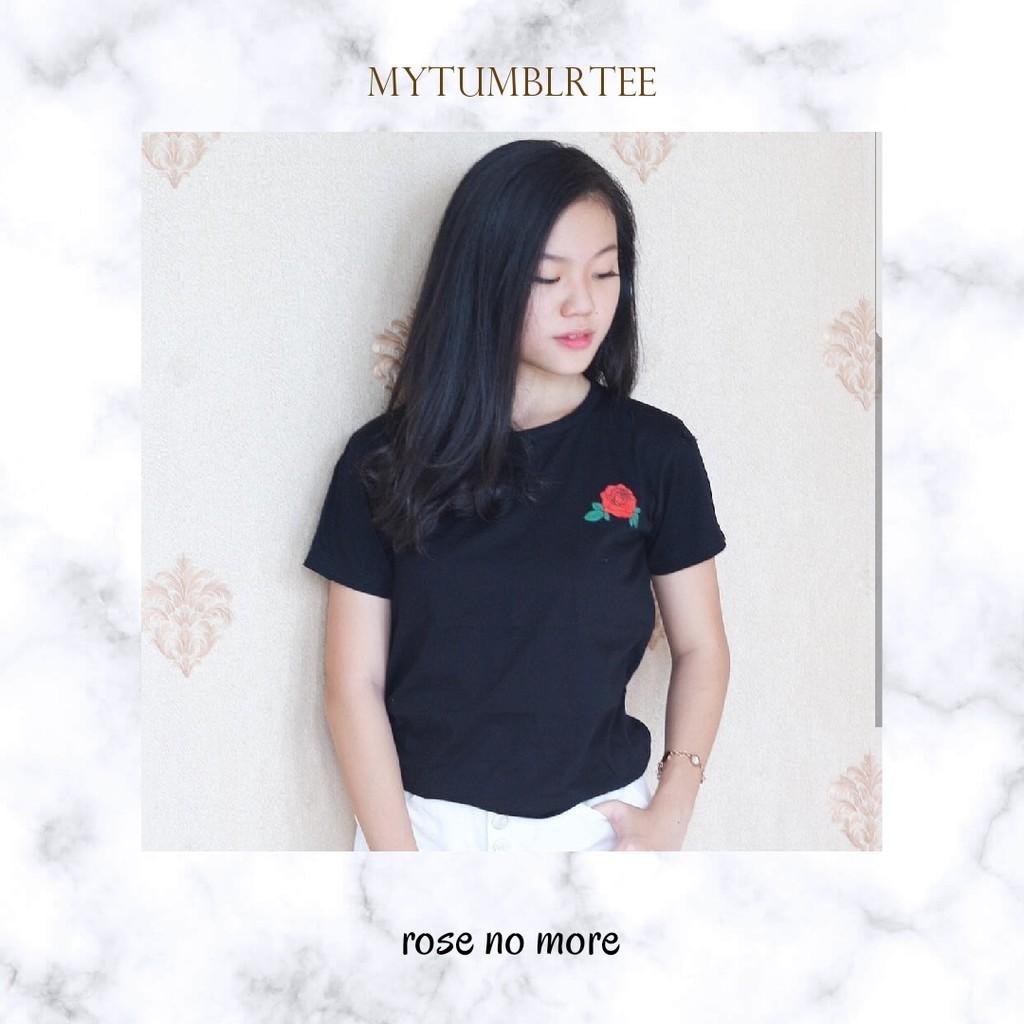 0a163268 TOMMY HILFIGER | MYTUMBLRTEE | Kaos Cewek Tumblr Tee | Baju Distro Atasan  Wanita | Shopee Indonesia
