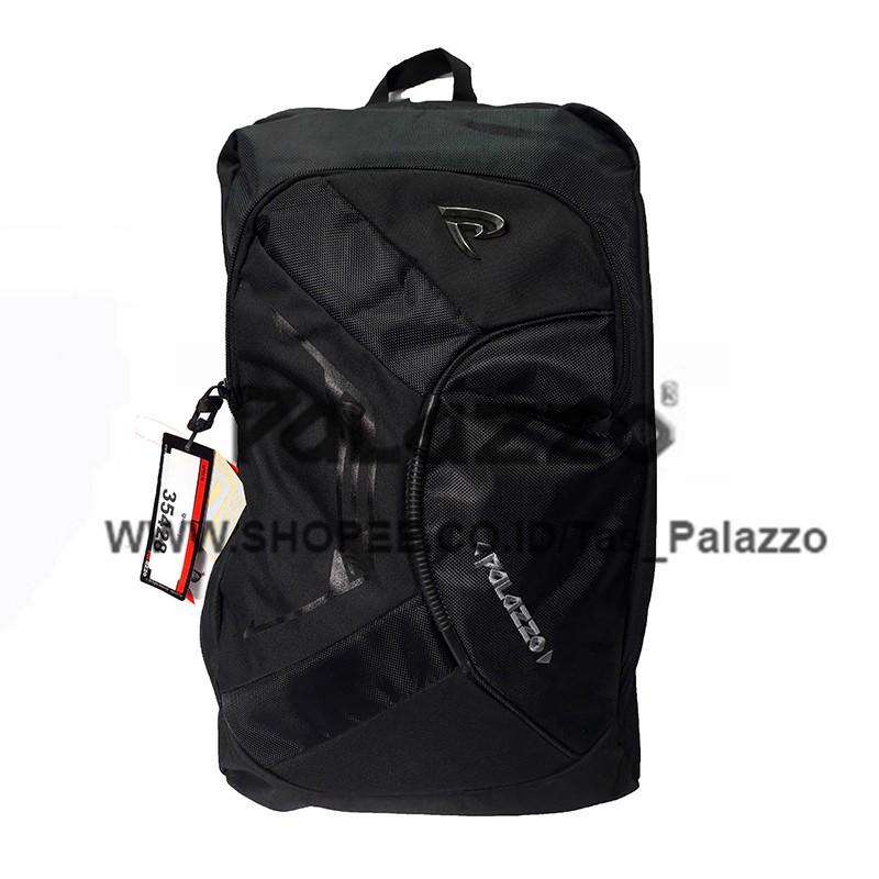 Tas Ransel Daypack-Laptop-Sekolah & Kerja PALAZZO 300003 | Shopee Indonesia