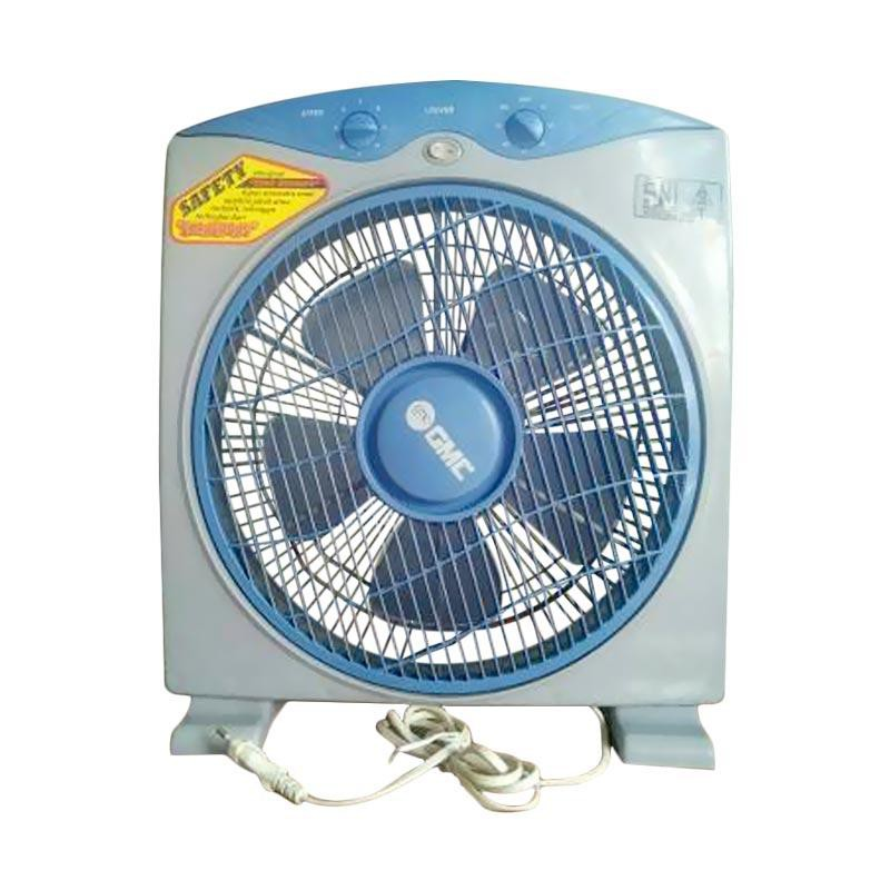 QQ box fan SS 328/ kipas angin kotak/kioas angin duduk murah | Shopee Indonesia