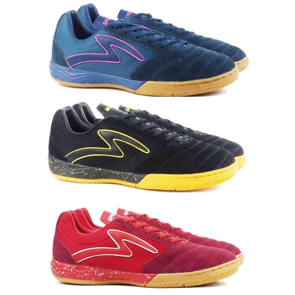 Sepatu Futsal Bola Specs Metasala Rival Original Shopee Indonesia