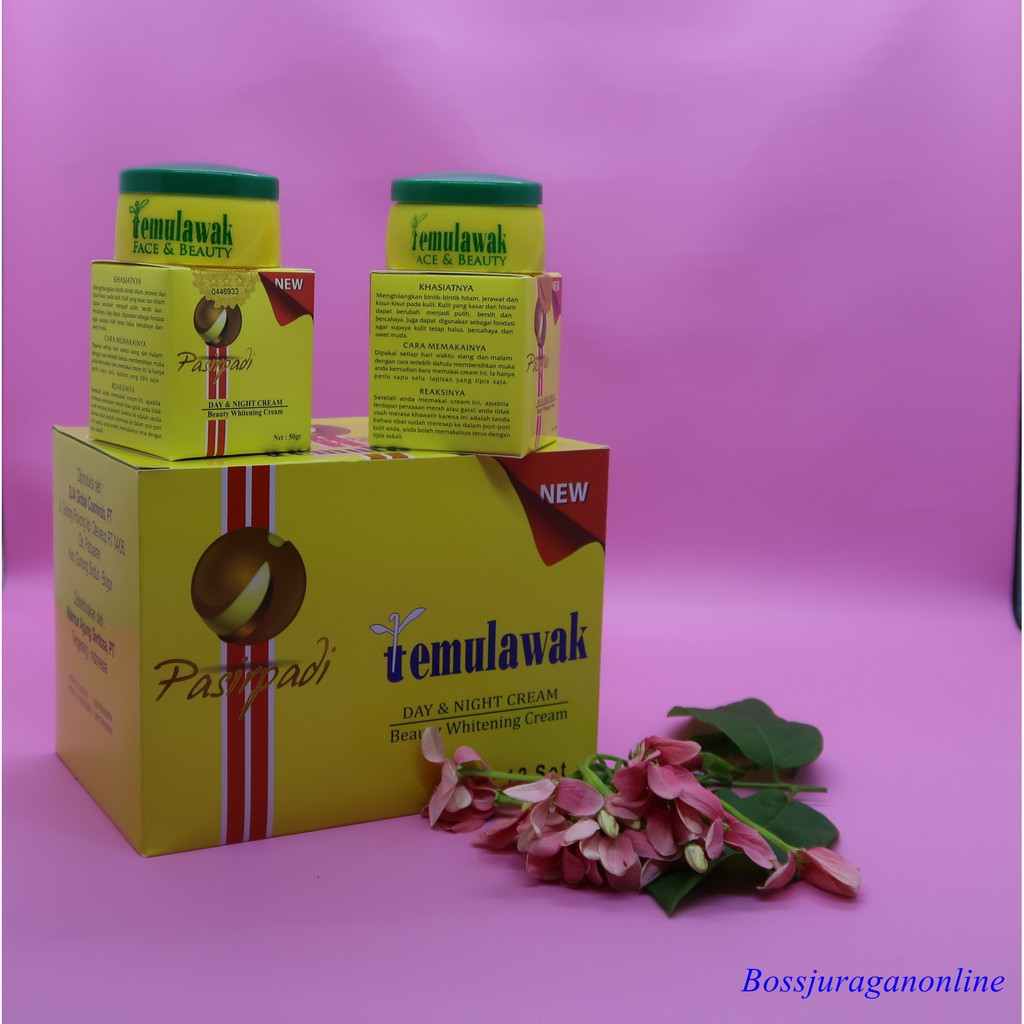 Krim Cream Day Night Temulawak Widya Putih Original Bpom Pot Kuning Holo Emas Super Depkes Shopee Indonesia