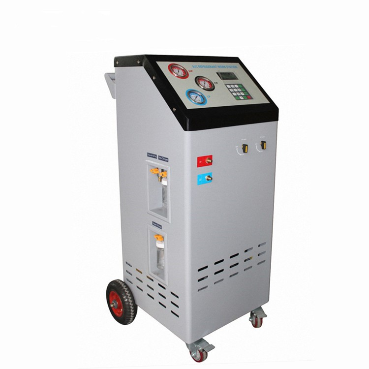 Ac Recycle Recovery Recharge Mesin Rb Ac 500 Texa Robin Heshbon Shopee Indonesia