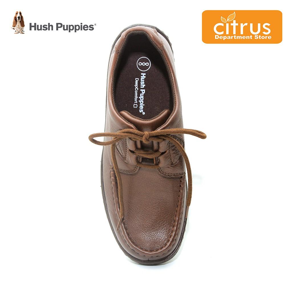 Sneakers Sepatu Wanita HUSH PUPPIES KE 00027 NV  872041b8a2