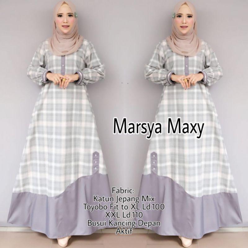 Harga Gamis Toyobo Terbaik Dress Muslim Fashion Muslim Maret 2021 Shopee Indonesia