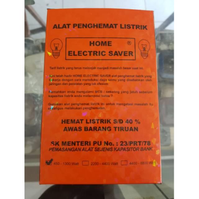Menghemat 15-35% 90KW HANNESC Power Saver 3Phase Alat Penghemat Listrik | Shopee Indonesia