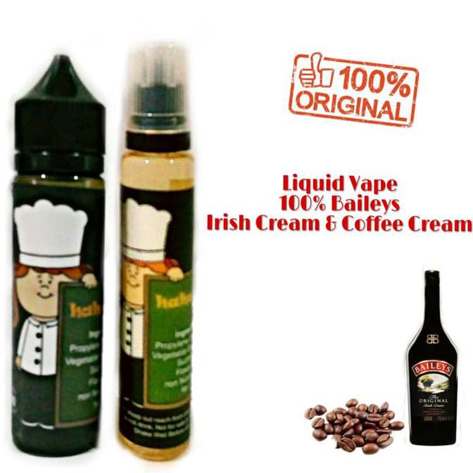 Liquid Blue Ocean Refil 30 Ml 0percent Nicotine For Vape Vapor Rokok ... -