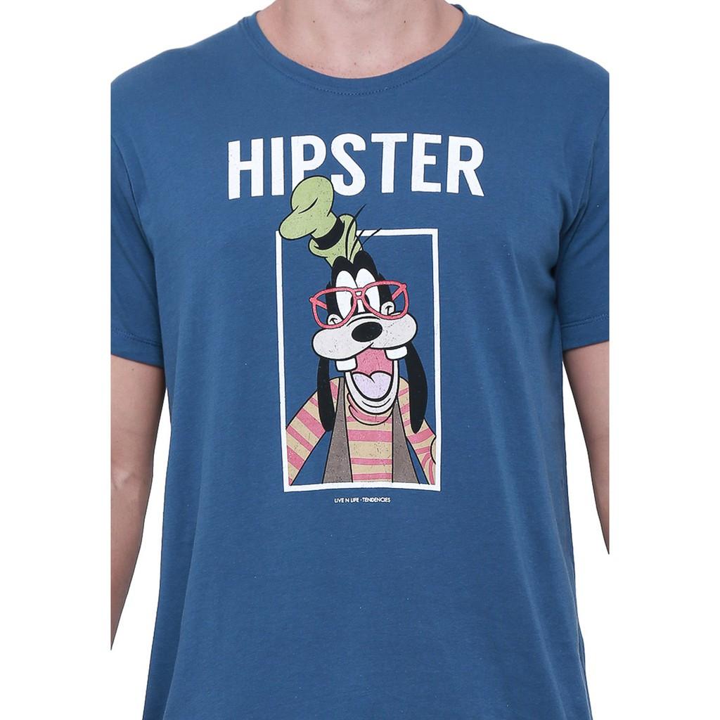 Tendencies Tshirt Tnd Hipster Shopee Indonesia Putih Xxl