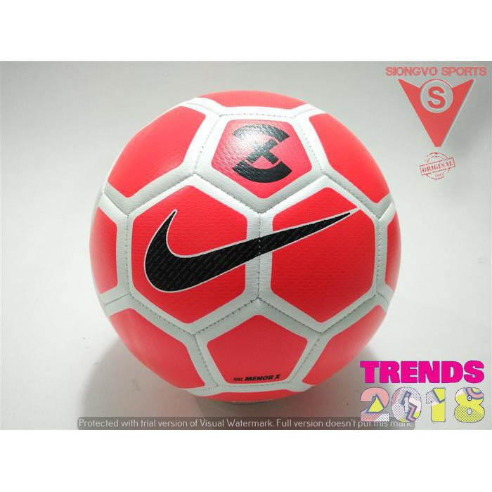 8c032de0f1 Bola Futsal Nike Menor (Ori)