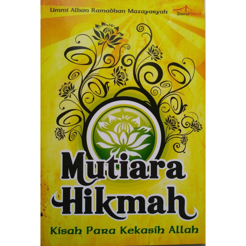 Buku Mutiara Hikmah - Ummi Alhan