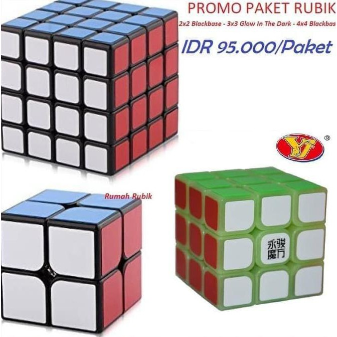 YongJun Sulong 3x3x3 Speed Rubik's Cube Glow in the Dark . Source · rubik glow in the dark - Temukan Harga dan Penawaran Puzzle & Board Game Online Terbaik