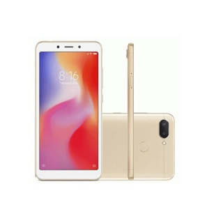 XIAOMI REDMI 6 3/32 GRS DISTRIBUTOR - FLASH SALE