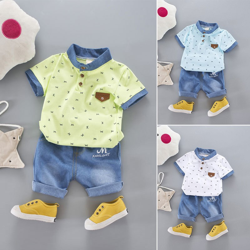 e859f79f5 Setelan baju anak laki laki import   pakaian anak cowok import murah ...