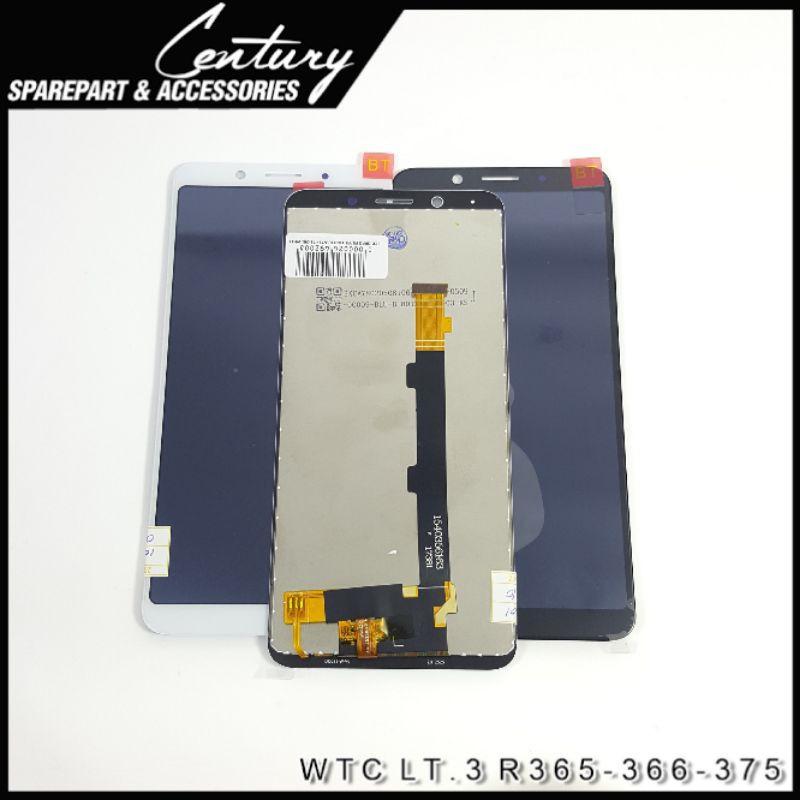LCD TOUCHCREEN OPPO F5 / F5 YOUTH / F5 PRO ORI