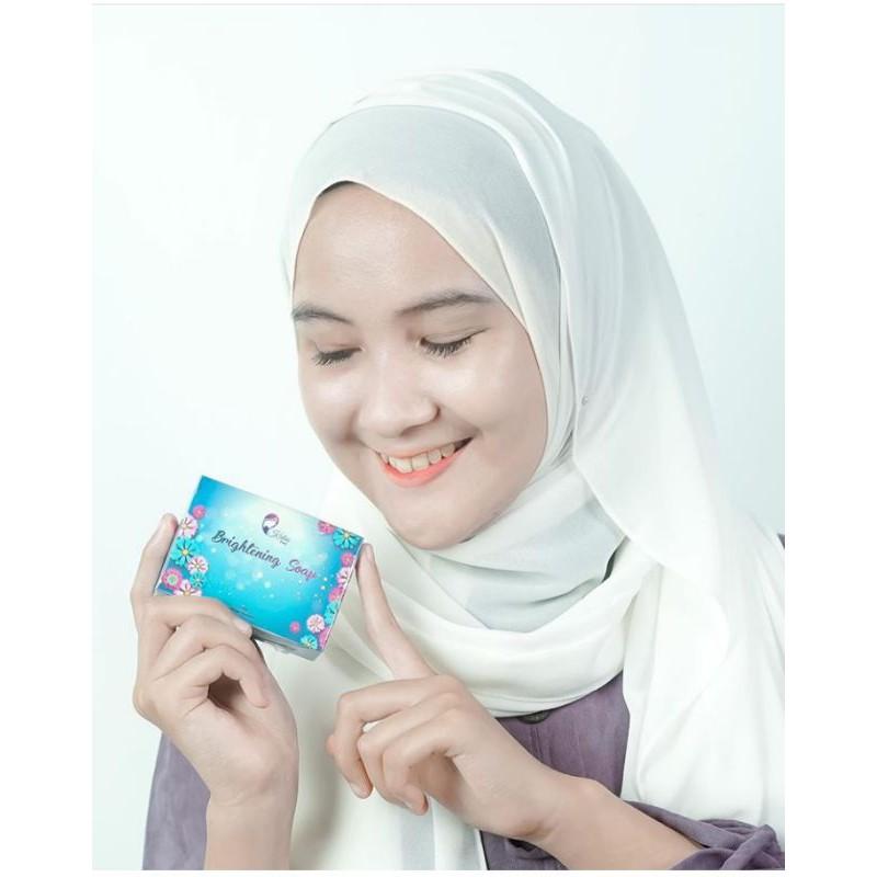Brightening Soap Kedas Beauty Sabun Kedasbeauty Shopee Indonesia