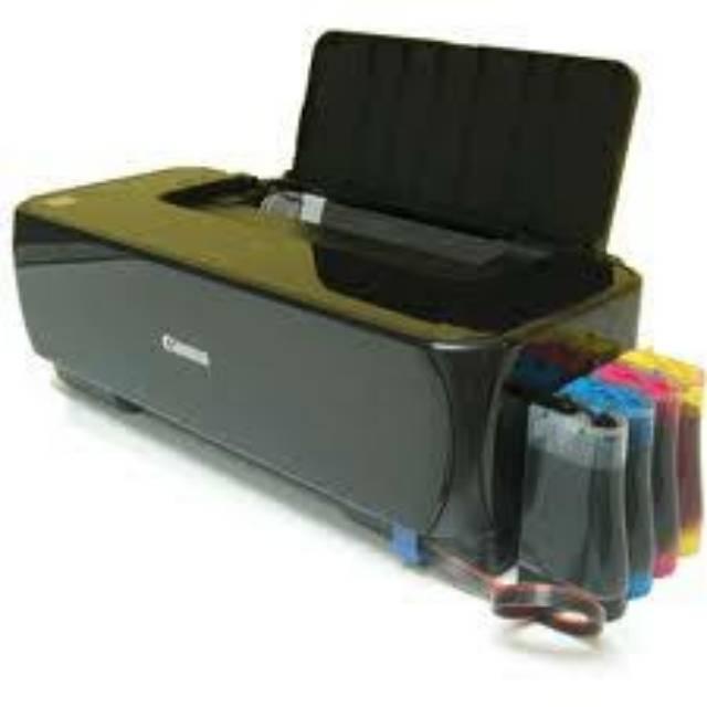 Go Send Printer Canon Pixma Ip1880 Ip1980 Infus Baru Siap Pakai Shopee Indonesia