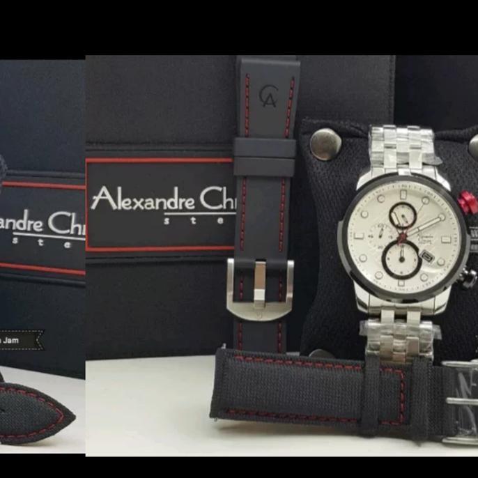 Alexandre Christie AC 6163