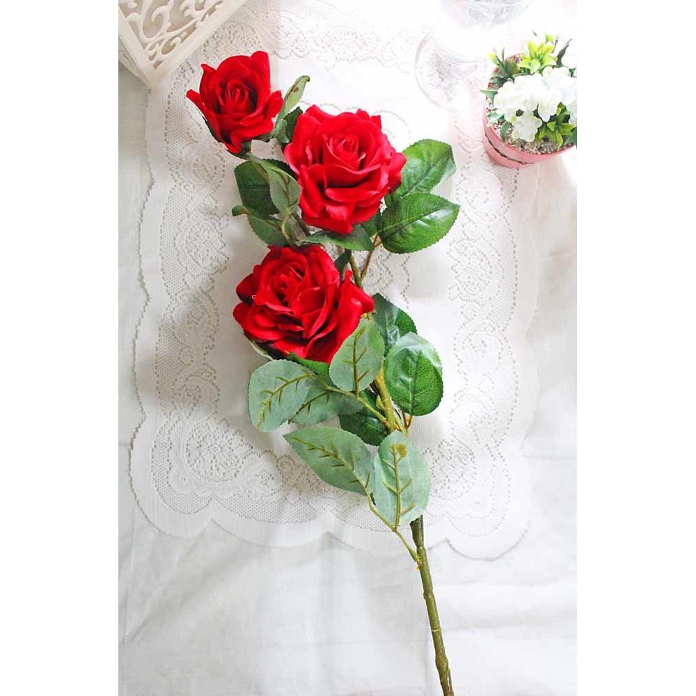 bunga plastik besar - Temukan Harga dan Penawaran Dekorasi Online Terbaik -  Perlengkapan Rumah Januari 2019  df29508de9
