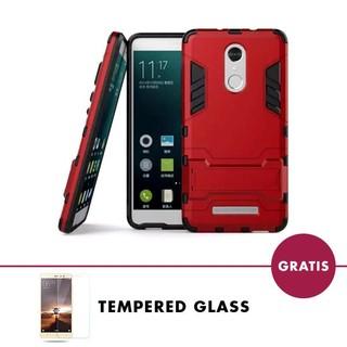 ... Xiaomi Redmi Note 3/Note3 Back Case Casing Armor Robot/Transformer/Iron Man FREE TEMPERED GLASS. suka: 19