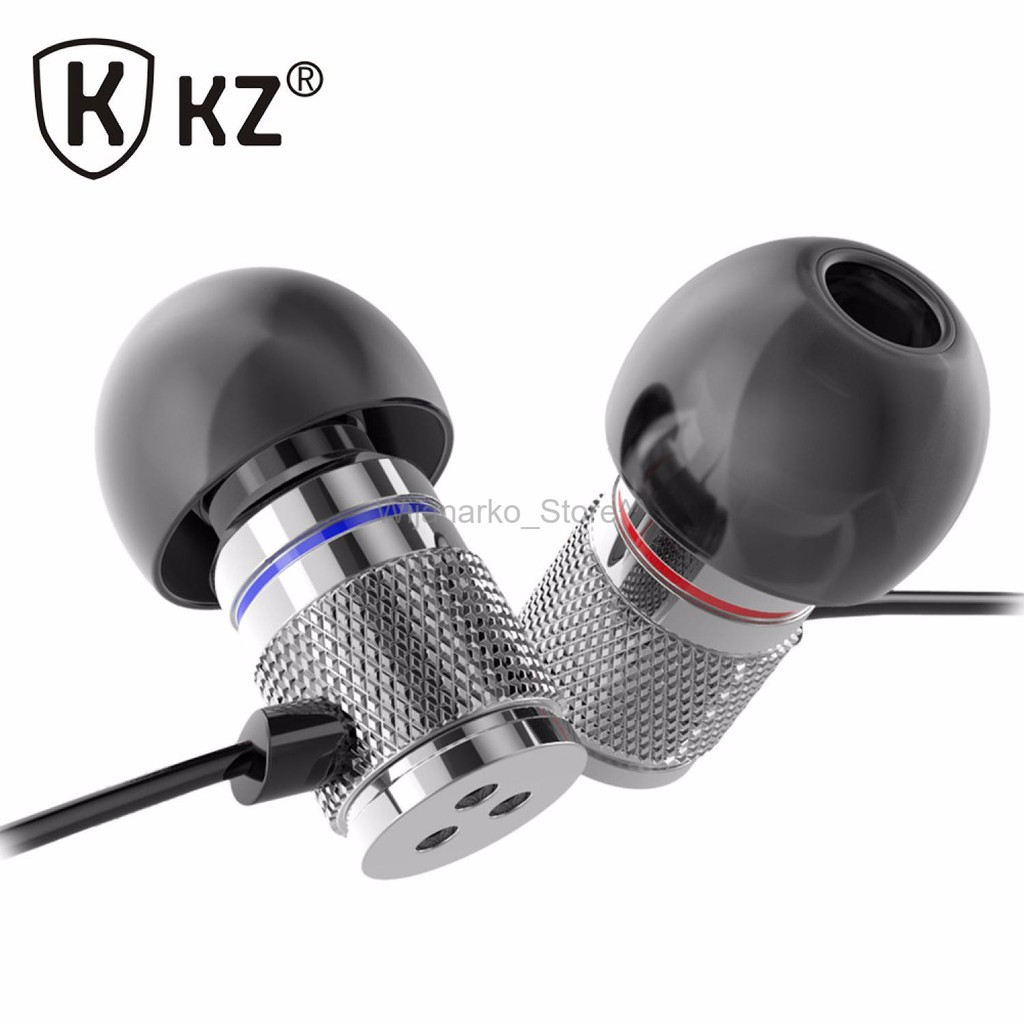 Zenith Knowledge Hifi Tri Band Balanced Iem 3 5mm Kz Ed3 Silver Headset Earphone Bluetooth 41 Aptx Lossless Hdse Obral Enthusiast In Ear Earphones Metal Bass Sound With Microphone Hds3