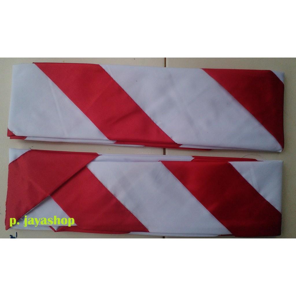 Toko Online Primajayashop Shopee Indonesia Bendera Dan Tongkat Semapore