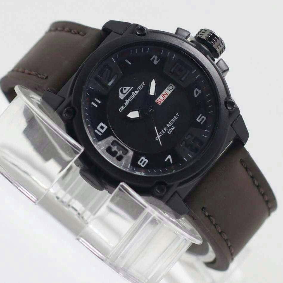 Jam Tangan Couple Balmer Type 7935ml Chrono Master Sport Leather B7903mb Pria Coklat Brown Original Shopee Indonesia