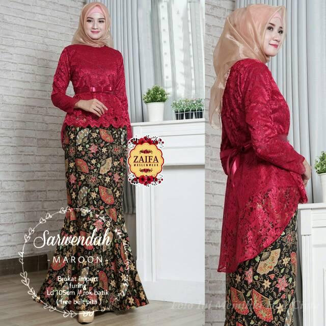 Setelan rok dan blouse baju pesta elegant, setelan rok dan blouse modern | Shopee Indonesia