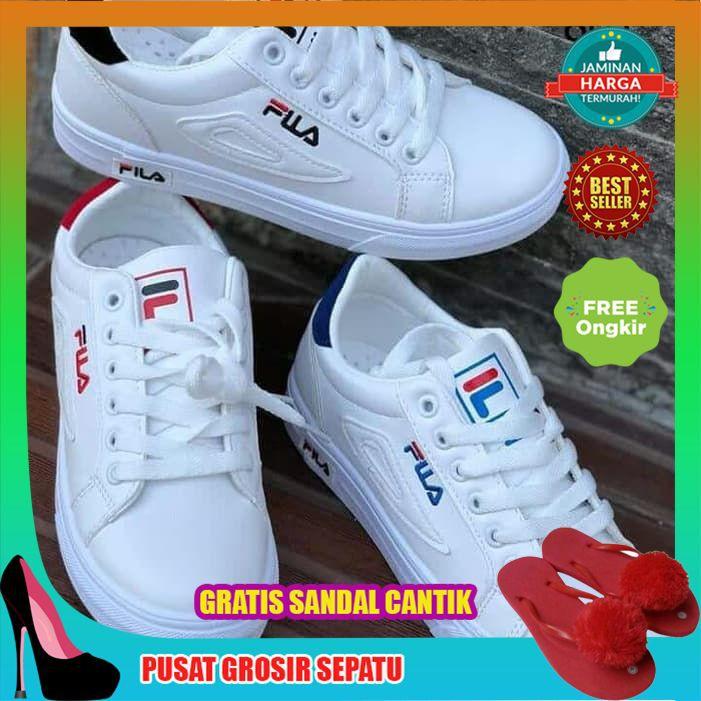 Jual Beli Produk Sneakers Tali - Sneakers  0ae897ccc2