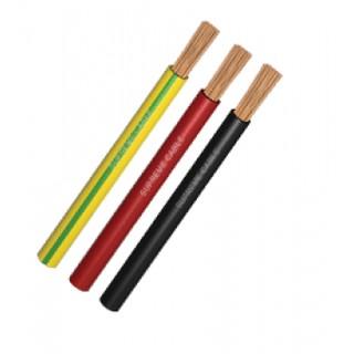kabel listrik nyaf 1 5 mm2 1 x 1 5mm2 supreme roll 100mtr shopee indonesia. Black Bedroom Furniture Sets. Home Design Ideas