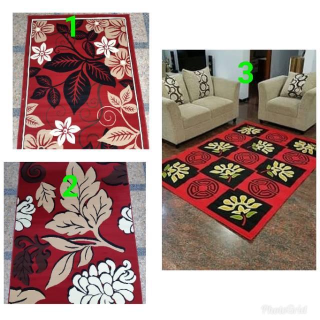 Karpet Moderno Uk.160x210- Karpet Moderno - Karpet Lantai - Karpet Ruang Tamu   Shopee Indonesia