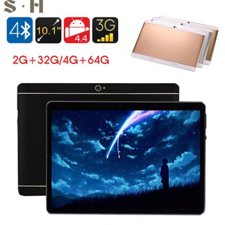 Buy ❤ Tablet Android 6 0 CPU MT6592 RAM 4GB ROM 64GB 10 1